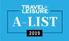 Travel + Leisure A-List